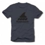 Camiseta Rollerblade Cinza (G)